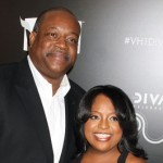 Lamar Sally Explains His Surrogate/Custody Fight with Sherri Shepherd
