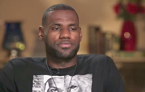 LeBron James Speaks On Returning To Cleveland