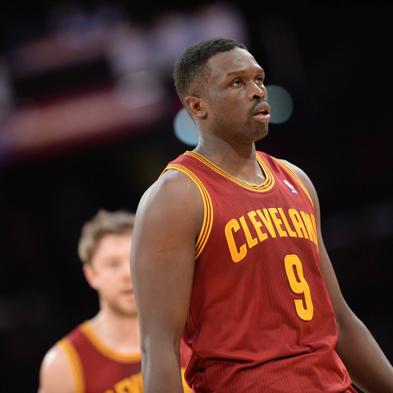 Hawks Discipline Danny Ferry for Racist Luol Deng ment