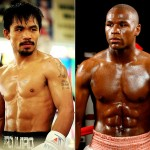 Floyd Mayweather Is Ready to Face Off with Manny Pacquiao Next Spring