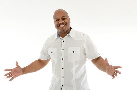 marcus m-positive parker (white shirt)