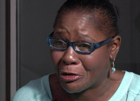 Woman Punched By CHP Officer Gets $1.5 Million - Marlene Pinnock Settles With CHP
