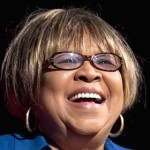 Mavis Staples to Mark 75th Birthday with Star-Studded Concert