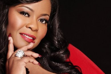 Maya Sets Release Of Holiday Album A Very Maysa Christmas