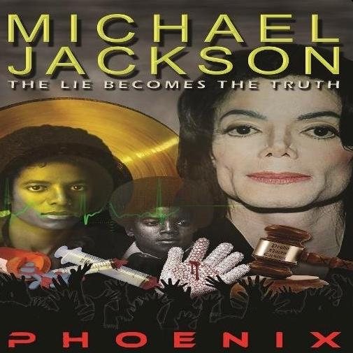 michael jackson (the lie becomes the truth)