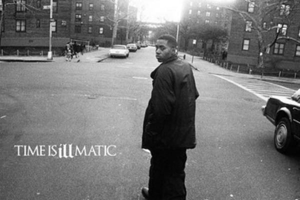 Nas: Time Is Illmatic Will Screen for One-Night Only