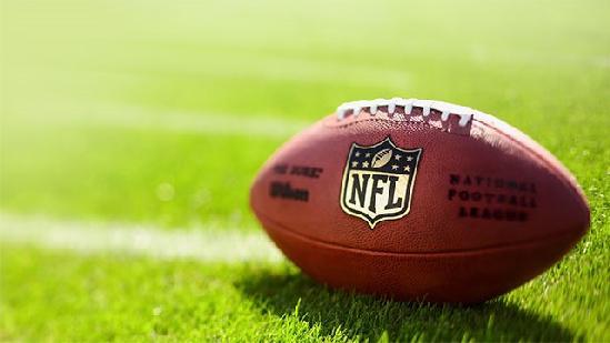 nfl football - slider