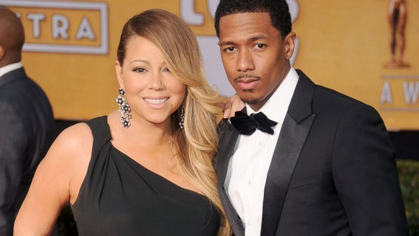 Mariah Wants Alimony From Nick