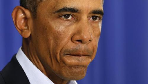 obama head-face