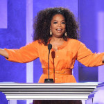 Oprah Launches Her 'The Life You Want' Empowerment Tour (Watch)