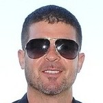 Robin Thicke 'I Was High on Vicodin & Alcohol' While Recording Blurred Lines'