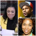 Mayweather's Ex Josie Harris Criticizes Shantel Jackson Over Lawsuit