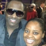 Sherri Shepherd Dating Johnny Gill? Fears Ex Will Leak Nude Pics?