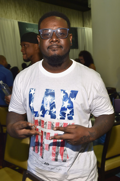Singer T-Pain is 30 today