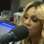 Tamar Lets Fans Know Her and Vince Are Not Divorcing (Watch)