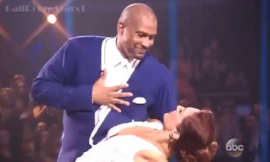 Tavis Smiley Tells Why He's Doing Dancing With The Stars