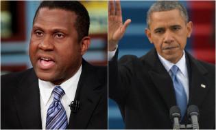 Tavis Smiley Attacks Obama