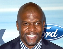 terry crews close