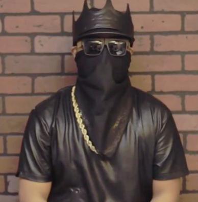 Musiq Soulchild Now Auto-Tuned Rapper The Husel - The Husel Is Musiq Soulchild