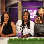 Uh Oh. 'The Real' Marks Premiere with Weak Ratings :(