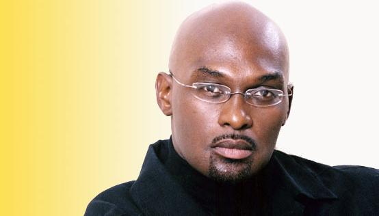 Tommy Ford Served with Restraining Order from Baby Mama