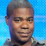 Tracy Morgan 'Having a Tough Time' with Recovery Says Lawyer