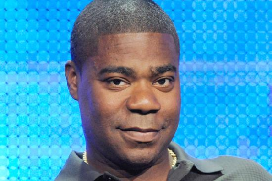Tracy Morgan 'Having a Tough Time' with Recovery