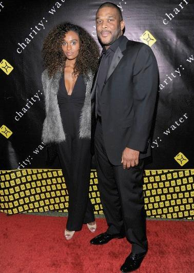Tyler Perry Soon to be a Daddy - Tyler Perry Expecting First Child