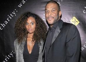 Tyler Perry Confirms He's Going To Be A Daddy
