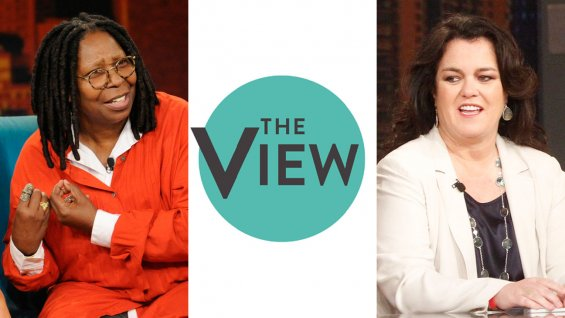 Whoopi Goldberg and Rosie O'Donnell Already Fighting?
