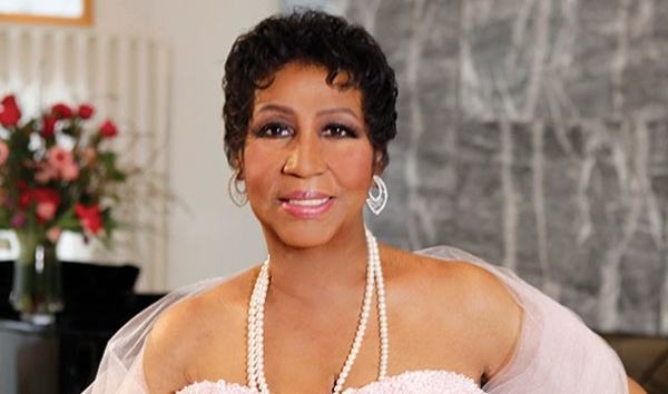 Aretha Franklin Aretha Who's Zoomin' Who