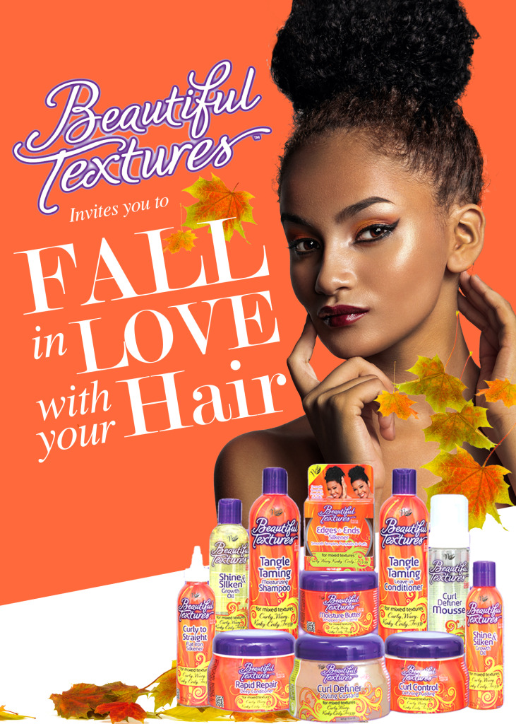 Beautiful Textures launches 5 city tour with new products and Digital Look Book!
