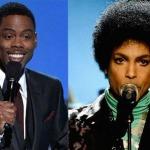 Chris Rock, Prince Team for 'SNL' in November