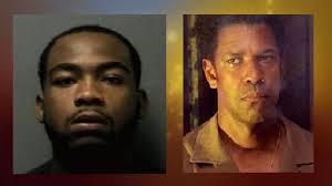 Justin Lee Seay (L) Denzel Washington (R) Comparison? Naw…