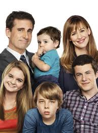 Disney releases Alexander and the Terrible, Horrible, No Good, Very Bad Day, starring Jennifer Garner and Steve Carell.