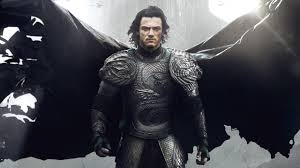 Luke Evans (Fast & Furious 6) stars in the Universal Picture presentation Dracula Untold.