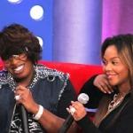 Lil' Kim, Missy Elliott to Reunite for 'Ladies Night' at Soul Train Awards