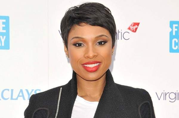 Jennifer Hudson Wont Blame Fame for Breaking Up with - Black Baby Hairstyles
