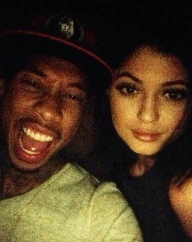 Kylie-Jenner-Tyga-Drake
