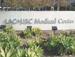 LAC-USC