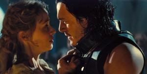 Luke Evans Revives Original In Dracula Untold