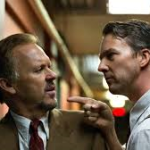 Oscar Buzzed About 'Birdman' Exposes the Pysche
