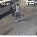 Caught on Camera: Cops Pistol-Whip Teen While His Hands Are In the Air