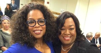 Oprah-Shonda