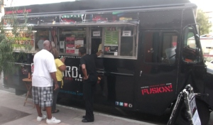Postcards Food Truck: Photo Credit, Ricky Richardson