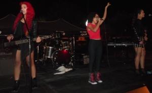 Sledge Grits Band: Photo Credit, Ricky Richardson