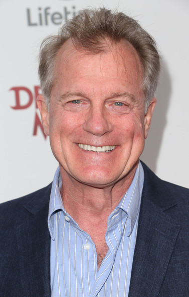 Stephen Collins attends the premiere party of Lifetime Original Series 'Devious Maids' at the Bel-Air Bay Club on June 17, 2013 in Pacific Palisades, California.
