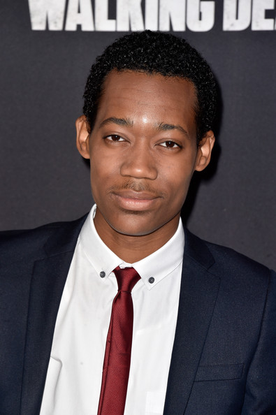 "Actor Tyler James Williams (""Everybody Hates Chris"") is 23"