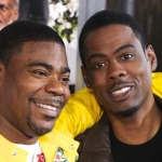 Chris Rock Says Tracy Morgan is Doing 'OK' but 'Traumatized'