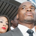 Date Set for Adrian Peterson's Child Abuse Trial (Pics)